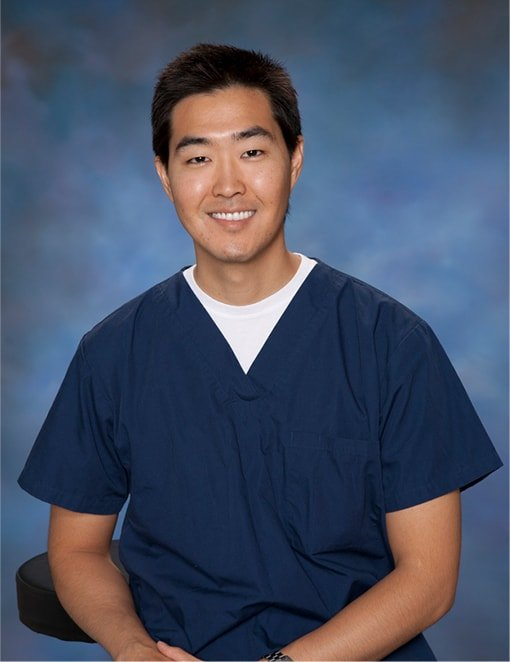 Our Seattle dentist Dr. Chung